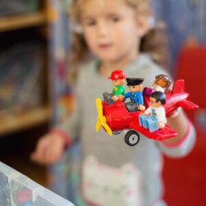 nursery-plane